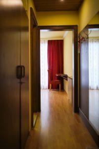 jednolôžková izba Hotel Haas
